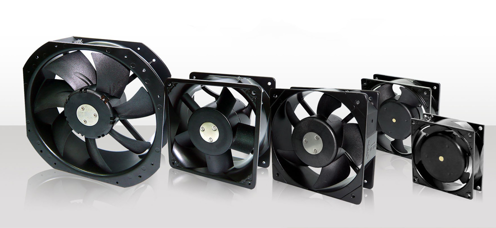 Cooling fan selection tips